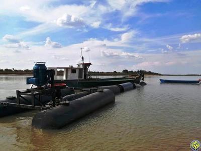Essap garantiza producción de agua potable pese a bajante del río Paraguay •