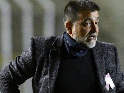 El Bolívar echa a Claudio Vivas tras la derrota ante Guaraní