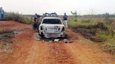 Narcotraficante y su sobrino habrían sido asesinados por disputa territorial en Itapúa