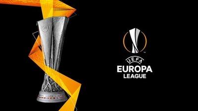 Comienza la acción en la Europa League