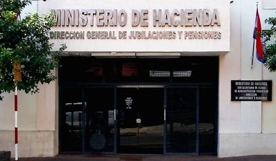Caja Fiscal recibe pago de USD 2,1 millones en concepto de intereses por bonos de la AFD y CDA de banco privado