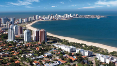 «Turismo Sano» propone Punta del Este para el verano