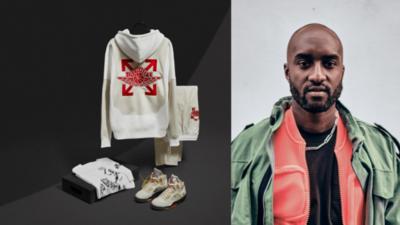 Un poco de Louis Vuitton en Nike