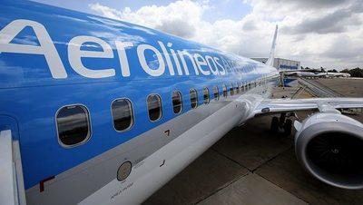 Desde este jueves se reanudan los vuelos en Argentina