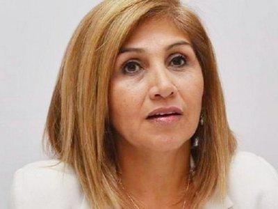 Jurista paraguaya es elegida como miembro del CEJA