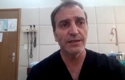 Cualquier persona puede presentar cuadro grave de Covid, advierte infectólogo