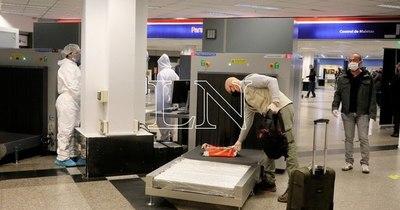 La Nación / Asatur valora reapertura de aeropuerto y trabaja para reagendar viajes postergados