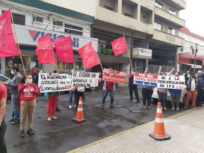 """""""Aguinaldo"""" de IPS para trabajadores formales tiene una barrera legal, afirman"""