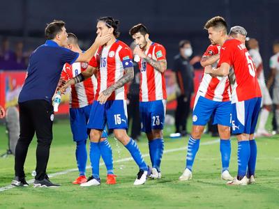 Paraguay escala cinco puestos en el ranking FIFA