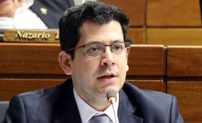 HOY / Diputado Raúl Latorre, sobre el proyecto de pérdida de investidura
