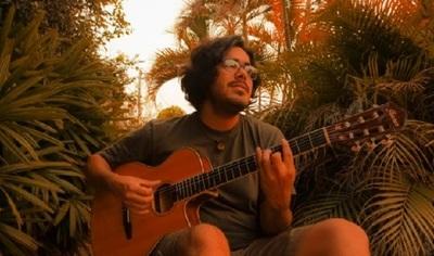 El artista Rodrigo Martínez lanza su segundo sencillo
