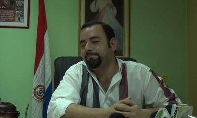 JUNTA CONVOCA AL INTENDENTE SOBRE TEMA 'TRAGAMONEDAS'