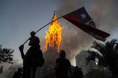 Qué pasó y qué se juega Chile con su rebelión social