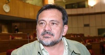 """La Nación / Conflicto de tierras: """"Sixto Pereira no estaba mediando, estaba negociando"""""""