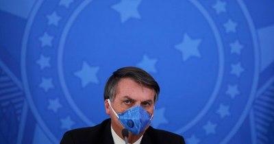 La Nación / Bolsonaro cancela acuerdo con vacuna china CoronaVac