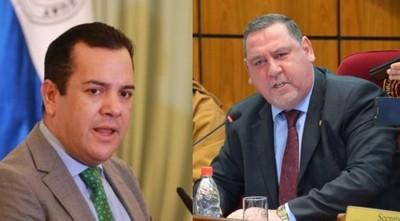 Realizarán sesión extraordinaria para analizar pedido de pérdida de investidura de Zacarías y Friedmann – Prensa 5