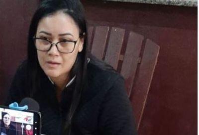 """Vivienda baleada con pistolero detenido y abogada acusada de """"mandante"""""""