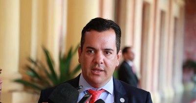 La Nación / Senado insistirá en expulsar a Friedmann en sesión extraordinaria