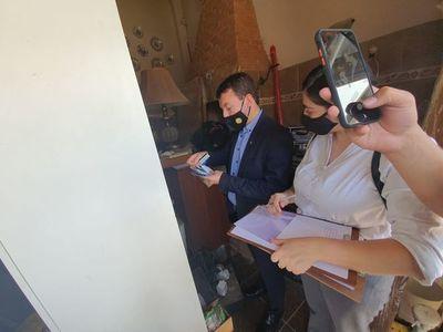 Fiscalía realiza allanamientos en el caso de la mega incautación de cocaína