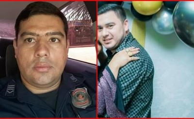 Dos policías detenidos por rapto e intento de homicidio de Ronny