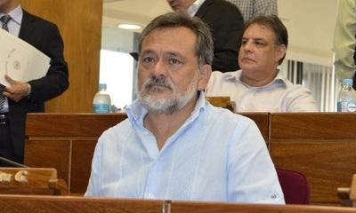 Sixto Pereira se ratifica: 'Arroyo Pozuelo tiene tierras de dudoso origen'