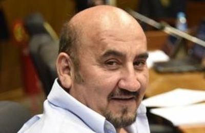 Pide a Efraín Alegre retirarse de presidencia del PLRA – Prensa 5