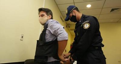 Decretaron prisión preventiva para Cristian Turrini