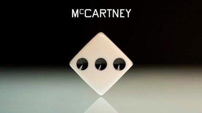 Paul McCartney anunció el lanzamiento de un nuevo álbum