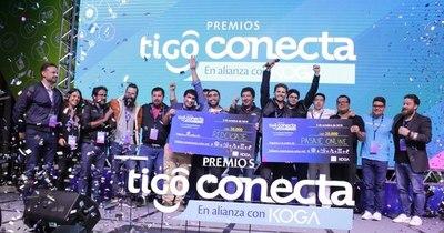 La Nación / Tigo Business lanza Premios Conecta 2020
