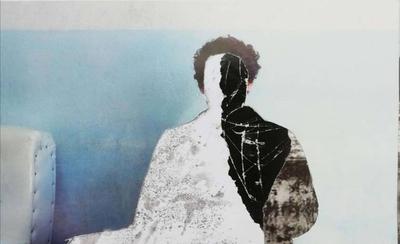 HOY / La vida en pandemia a través de collages, en la galería virtual de la Manzana de la Rivera