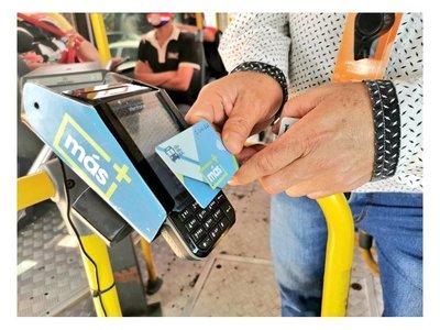 Habría regulada de buses sin validadores