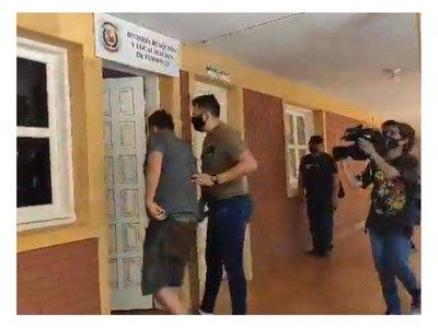 """Raptado por polis dijo: """"Resucité"""""""