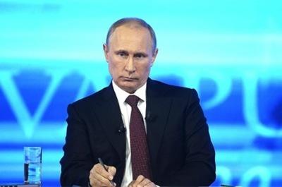 """Putin: """"El mundo no tendrá futuro si no se restringe la carrera armamentista"""""""
