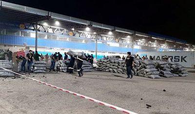 Madereros lamentan el uso de carbón para enviar droga al exterior