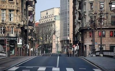 HOY / COVID-19: Si segunda ola se descontrola, casi la mitad de españoles estaría a favor de volver al confinamiento