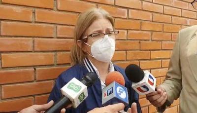 A 40 días del secuestro, hija de Oscar Denis «no hay ninguna noticia», asegura Beatriz Denis