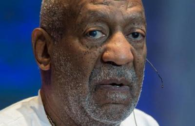 Filtran foto de un deteriorado Bill Cosby en prisión
