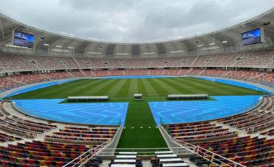 HOY / La Albirroja irá a Santiago del Estero a jugar con Argentina