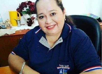 Luto en Municipalidad de Presidente Franco: directora de Acción Social falleció por covid