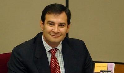 Beto Ovelar internado por Covid-19 – Prensa 5
