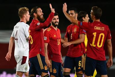 El 7 de diciembre se sortea fase de clasificación UEFA
