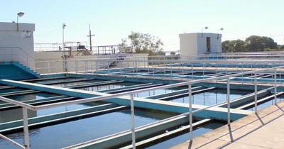 Essap garantiza servicio pleno de agua potable