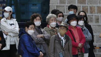 La asociación médica de Corea del Sur urge suspender la vacunación contra la gripe tras la muerte de 25 pacientes » Ñanduti
