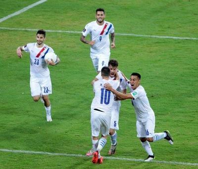Argentina recibirá en La Bombonera a Paraguay – Prensa 5