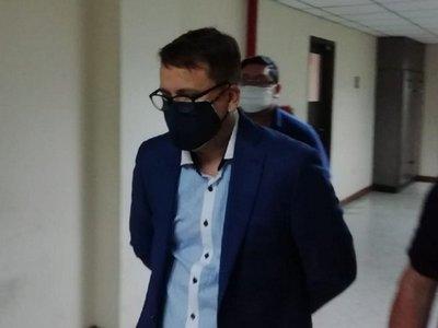 Juez decreta arresto domiciliario para ex director jurídico del Indert