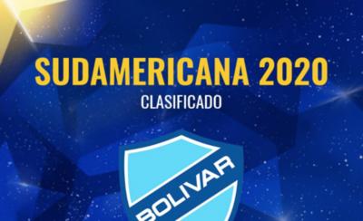 HOY / Quedan dos cupos en la Copa Sudamericana disponibles