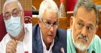 """La Nación / """"La dictadura ya se terminó"""", responde Zavala al Frente Guasu"""