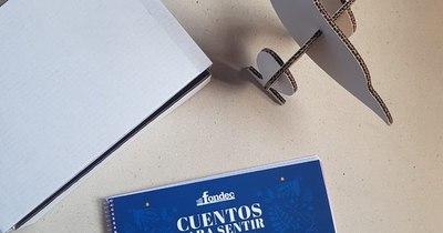 """La Nación / Presentación del libro """"Cuentos para sentir, clásicos en braille"""""""