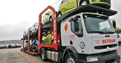 La Nación / Cadam espera finalizar el año importando 21.500 vehículos livianos