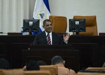 El Gobierno de Nicaragua le pide al Parlamento aprobar el presupuesto de 2021 con déficit